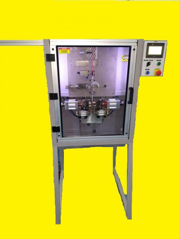 Máquina automática para tubo