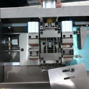 Máquina cortar fios elétricos