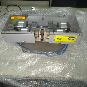Máquina de corte e decape de fios